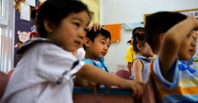 Çin'de Artık 2 Çocuk Doğumuna İzin Verildi