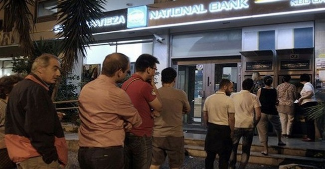 Çok Fakirin  20 Bin Euro'luk Banka Borcu Siliniyor!
