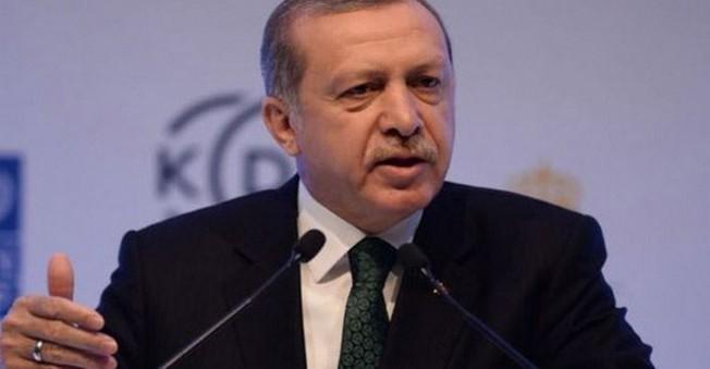 Cumhurbaşkanı Erdoğan'dan Moskova'ya Büyük Ziyaret
