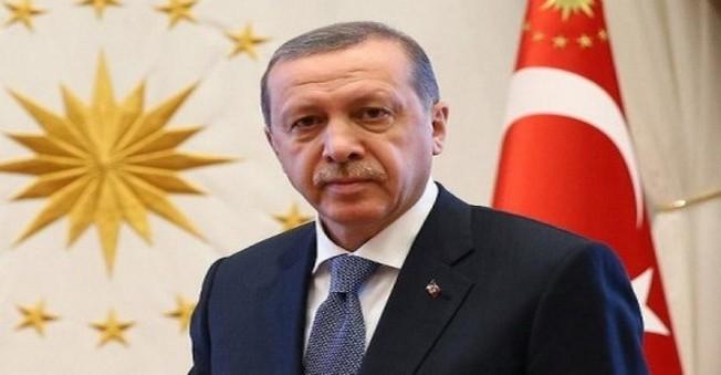 Cumhurbaşkanı'Erdoğan'dan Aydın Doğan'a Gönderme