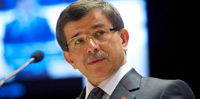 Davutoğlu, Başbakan Olarak Söz Verdi