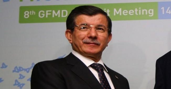 Davutoğlu: DEAŞ ve PKK olma ihtimali yüksek