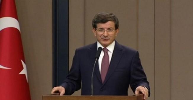 Davutoğlu Diyarbakır'da Mehmet Akif Ersoy Bulvarı'nda Miting Yapacak