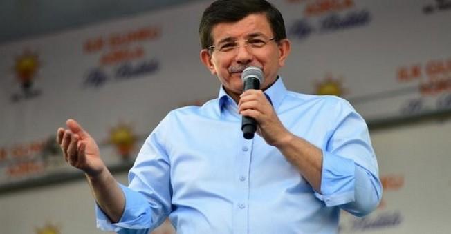 Davutoğlu Hem Kılıçdaroğlu'na Hemde Bahçeli'ye Rest Çekti