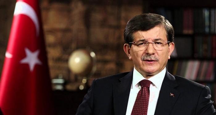 Davutoğlu'dan BOMBA Gibi Abdullah Gül Açıklaması
