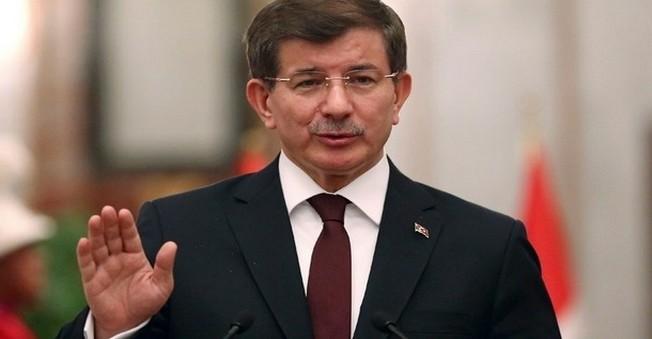 Davutoğlu'nun Musul açıklaması