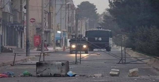Diyabakır'da O Bölgede Yasaklar Kaldırıldı