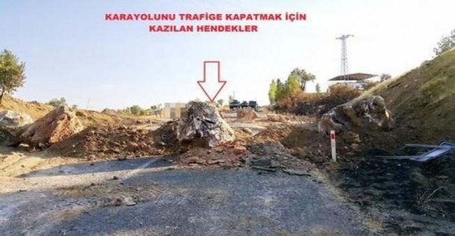 Diyarbakır Valiliğinden AK Parti Milletvekillerine Yapılan Bombalı Saldırı Açıklaması