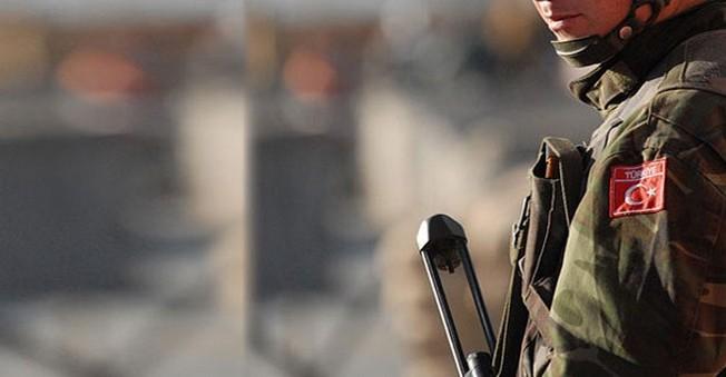 Diyarbakır'da 11 Asker Yaralandı
