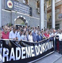 Diyarbakır'da ÖZERKLİK Operasyonu
