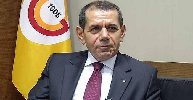 Dursun Özbek:Hocam Sabır,Transfer Yapacağız