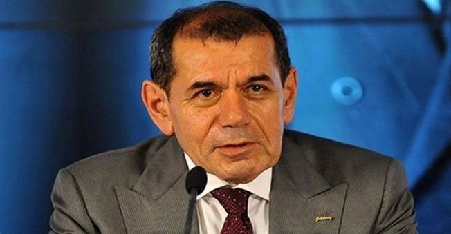 Dursun Özbek'ten Canlı Yayında Dobra Açıklamalar