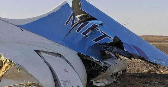 Düşen Rus Uçağın İçin Flaş Açıklama