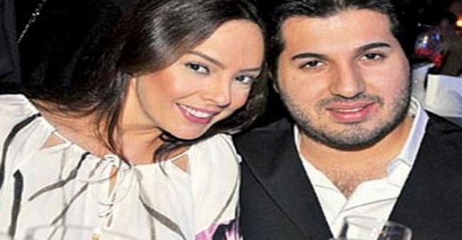 Ebru Gündeş Eşi Reza Zarrab'dan Boşanıyor mu?