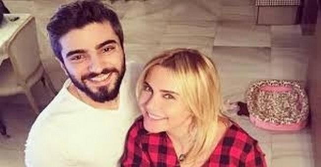 Ece Erken 1 yıllık eşi Serkan Uçar'dan boşanıyor