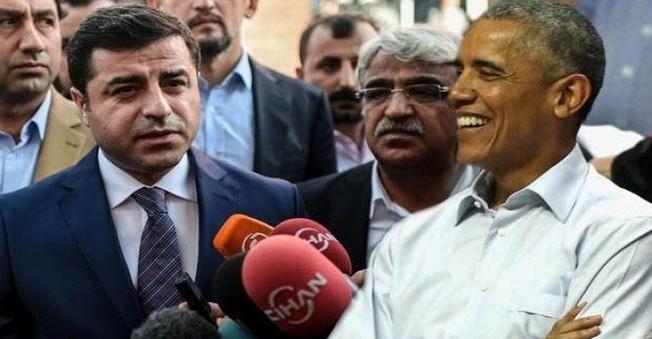 Erdoğan'a HDP'den Flaş Cevap