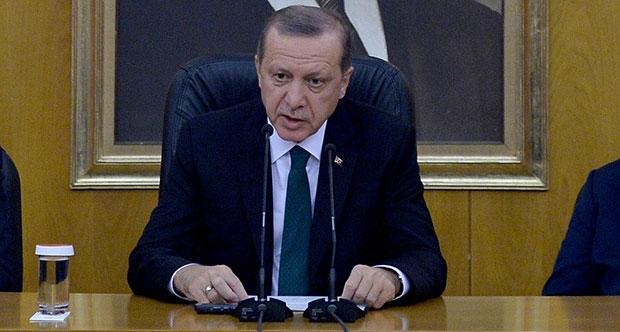 Erdoğan'dan Bomba Gibi AÇIKLAMA!