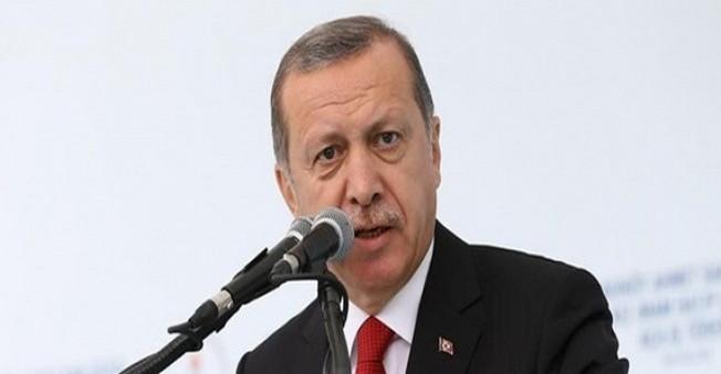 Erdoğan'dan Rusya'ya Büyük Tepki!