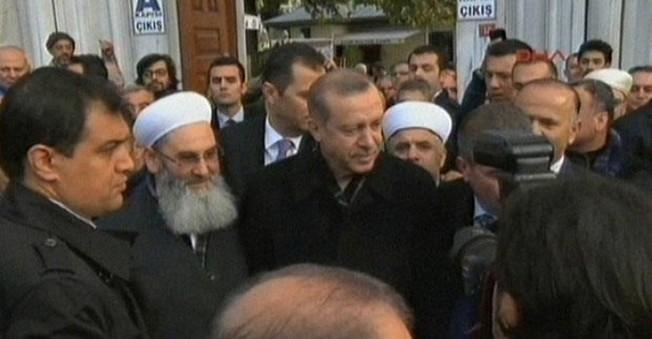 Erdoğan'dan Seçim Sonucu Açıklamsı