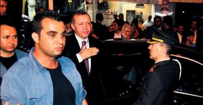Erdoğan:Törör İle El Ele Mücadele Edeceğiz!