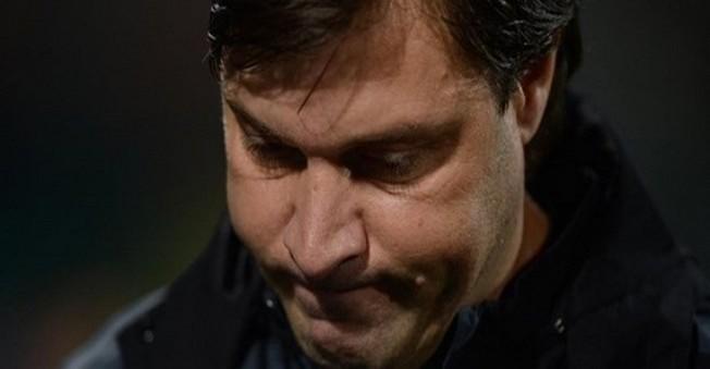 Ertuğrul Sağlam Gözyaşlarına Hakim Olamadı