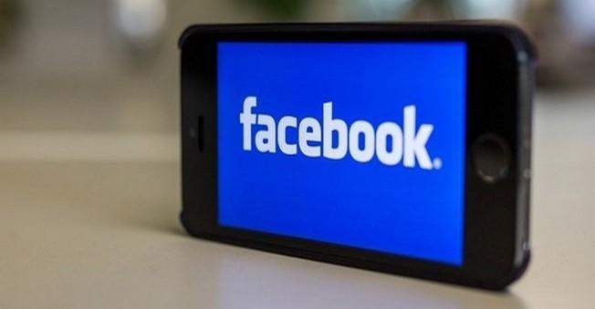 Facebook, 'bağış yap' butonunu kullanıma açtı