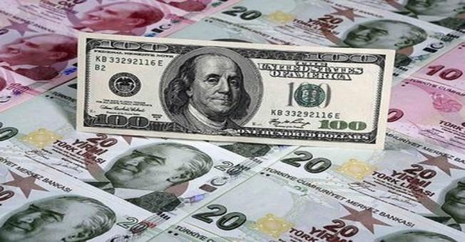 FED Faizleri Sabitledi,Dolar Yükselişe Geçti