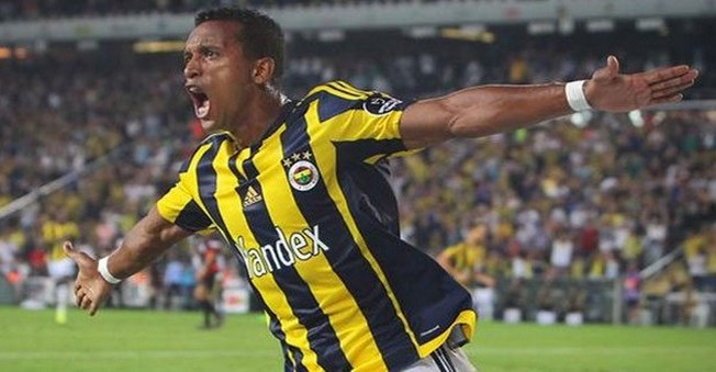 Fenerbahçe 90+6'da Güldü 2-1