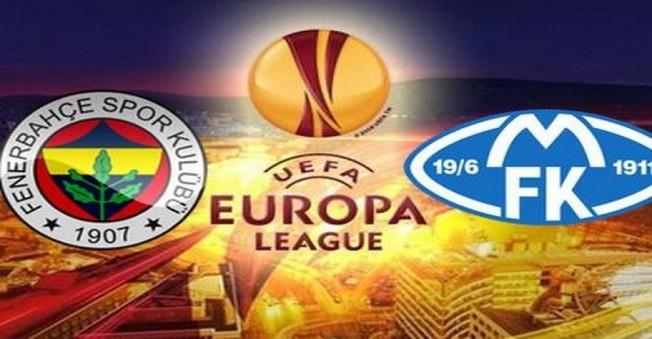 Fenerbahçe Kaçırdı Molde Attı 3-1 (Maç Özeti İçin Tıklayınız)