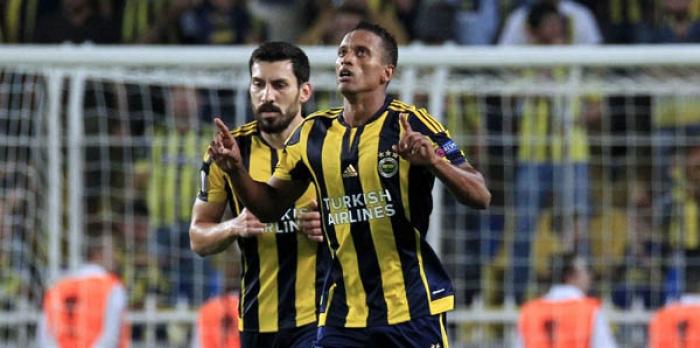 Fenerbahçe kasasını doldurdu
