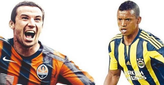 Fenerbahçe Shakhtar Donetsk maçı hangi kanalda saat kaçta?