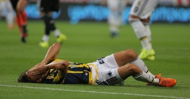 Fenerbahçe'de Markovic DEPRE mi? Sakatlığı Ne Kadar Ciddi!