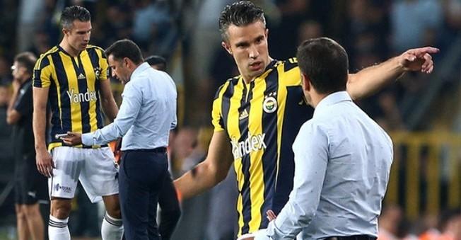 Fenerbahçe'de Yönetim  Pereira'dan rapor istedi