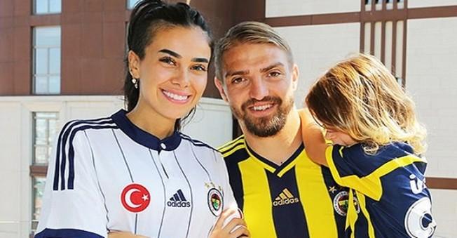 Fenerbahçe'li Futbolcu Boşanıyor mu?