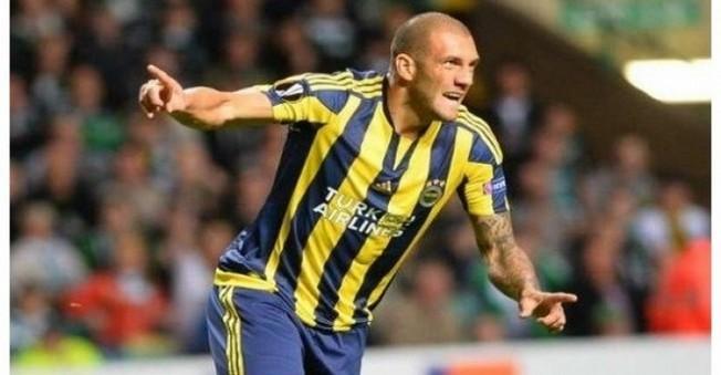 Fernandao Fenerbahçe'yi Kendine Getirdi!