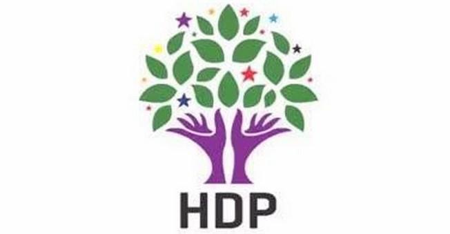 Flaş Çıkış!HDP Kapatılmalı