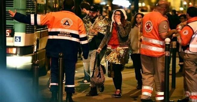 Fransa'daki terör saldırısını gören Türk genci konuştu