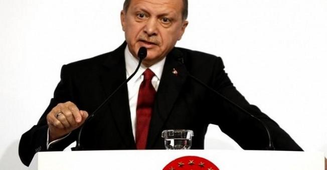 G20 Bitti Erdoğan Açıklama Yaptı