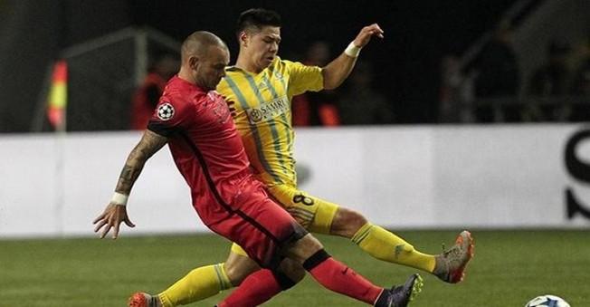 Galatasaray-Astana Canlı Yayın! GS-ASTANA Maçı Hangi Kanal da?