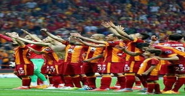 Galatasaray Taraftarlarına Kavuşuyor!