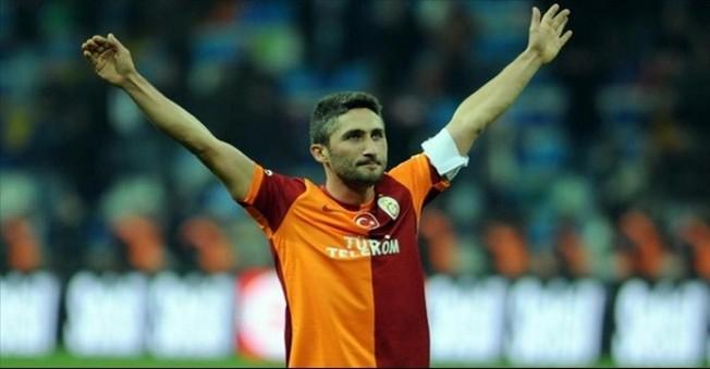 Galatasaray'da Sabri Sarıoğlu Şoku Yaşanıyor