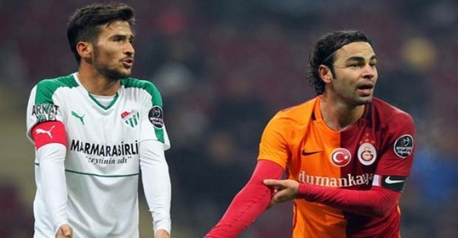 Galatasaray'da Selçuk İnan Şoku Yaşanıyor