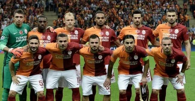 Galatasaray'da Yeni Sistem Barcelona Modeli!