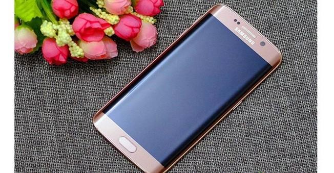 Galaxy Samsung S6 Edge satışa çıktı