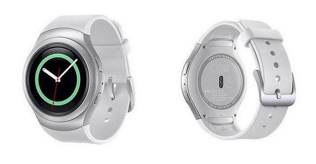 Gear S2 ve Gear S2 Classic'i Samsung ortaya çıkardı