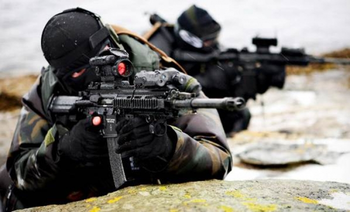 Genelkurmay Başkanlığı Açıkladı! 13 Terörist Öldürüldü