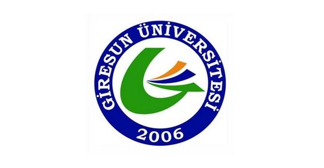 Giresun Üniversitesi Öğretim Üyesi Alımı