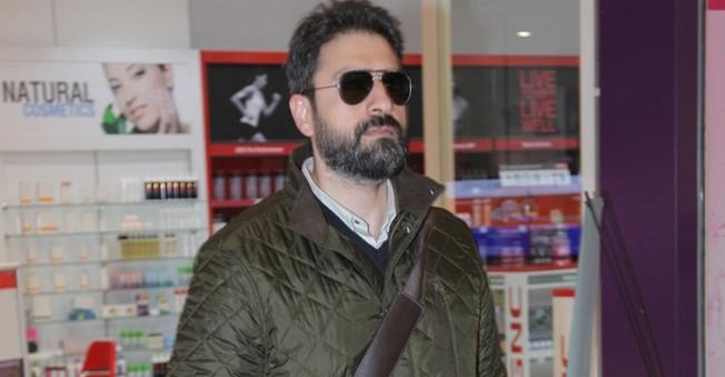 Gülben Ergen'in Eşinden DENİZ SEKİ İsyanı!