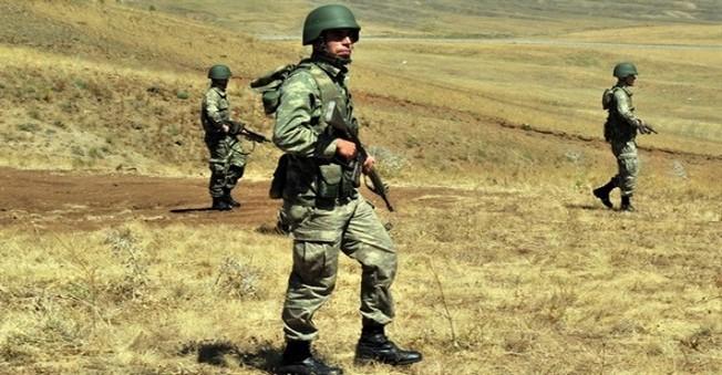 Hakkari Yüksekova'da PKK'dan Konvoya Hain Saldırı! 1 Asker Şehit, 1 Polis Yaralı