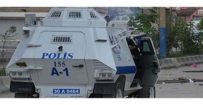 Hakkari'de Çatışma, Zeydan Açıkladı:3 Ölü 7 Yaralı